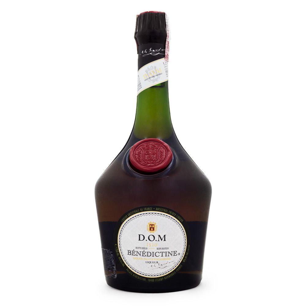 Licor Bénédictine DOM 750ml