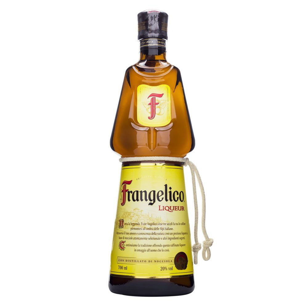 Licor de Avelã Frangelico 700ml