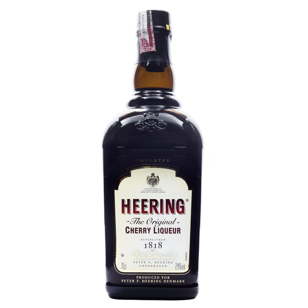 Licor de Cereja Heering 700ml