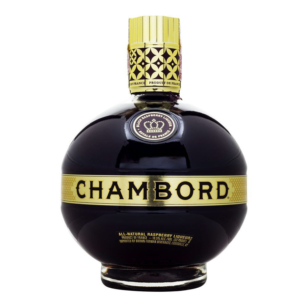 Licor de Framboesa Chambord 750ml