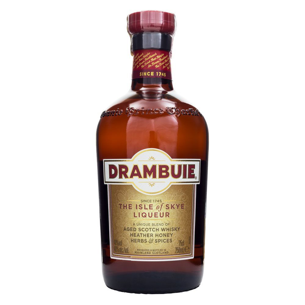 Licor de Whisky Drambuie 750ml