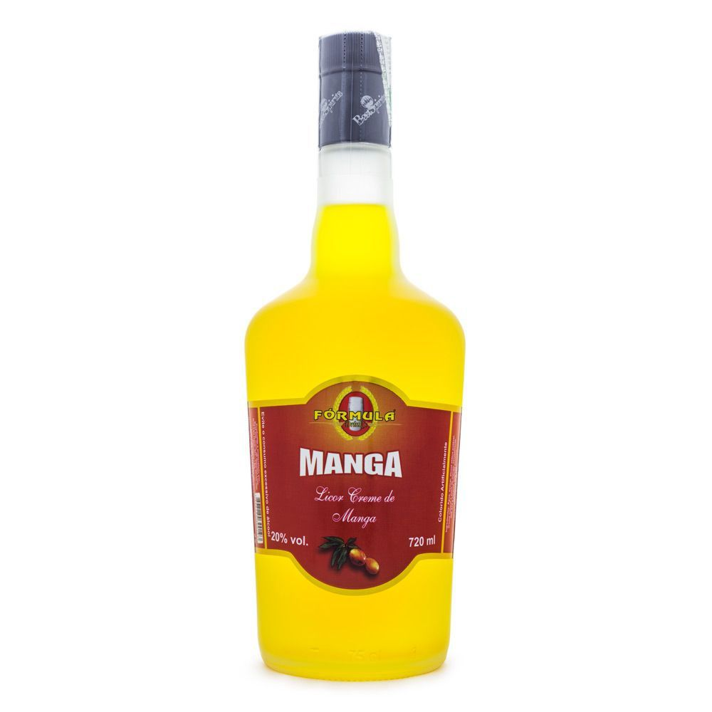Licor Fórmula - Manga 720ml