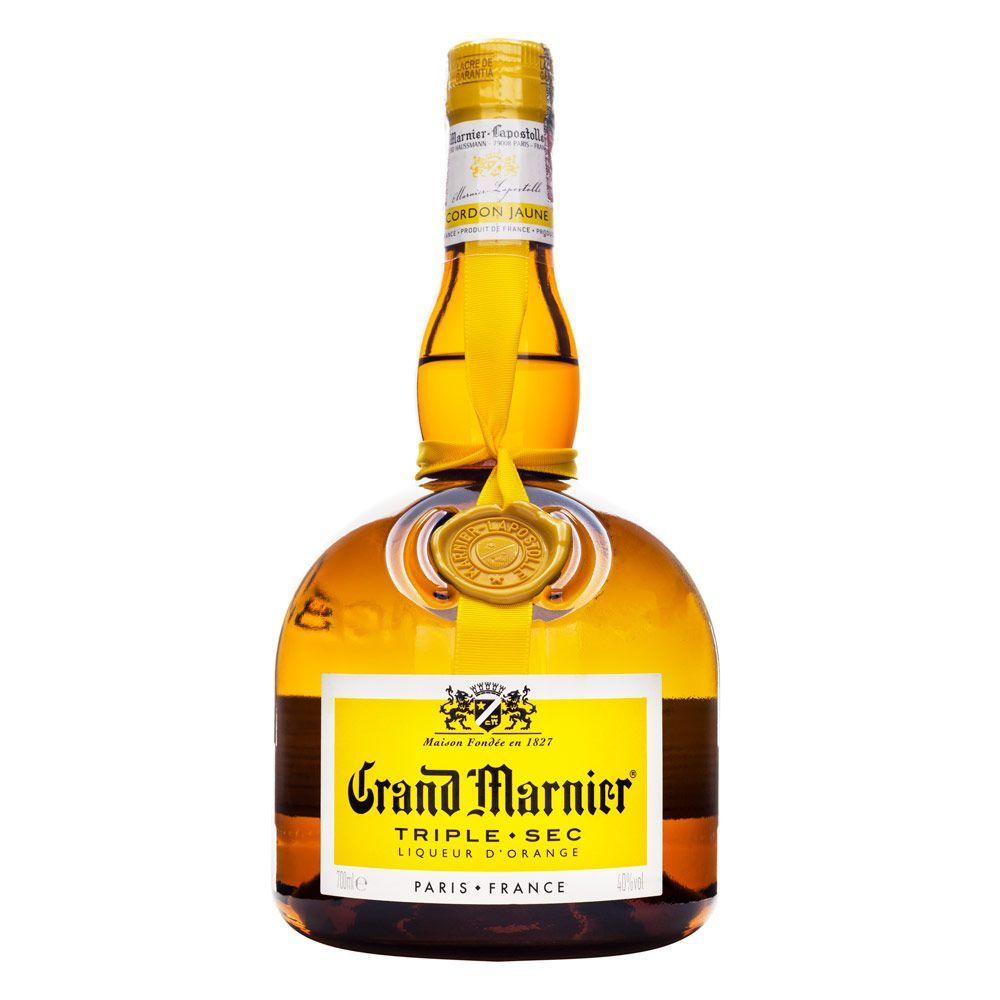 Licor Grand Marnier Triple-Sec 700ml