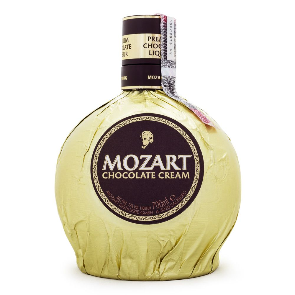 Licor Mozart Gold Chocolate 500ml