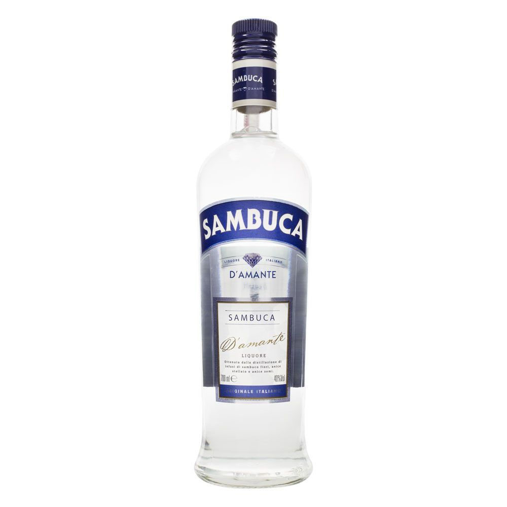 Licor Sambuca D'Amante 700ml