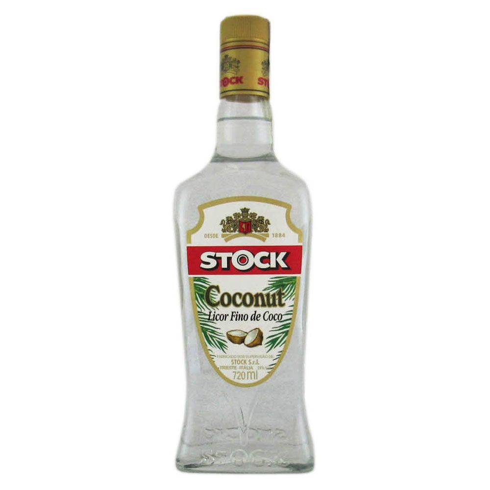 Licor Stock Coconut 720ml
