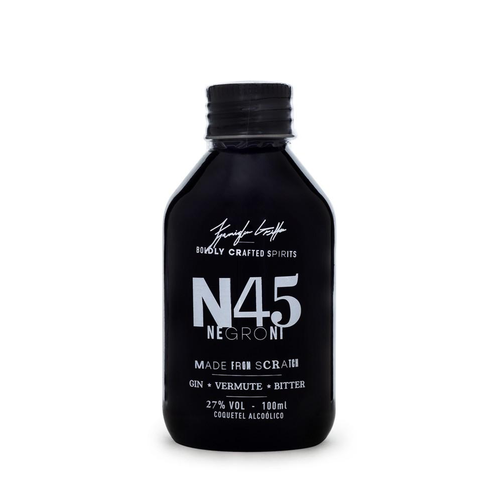 Miniatura N45 - Negroni Ricetta 45 100ml