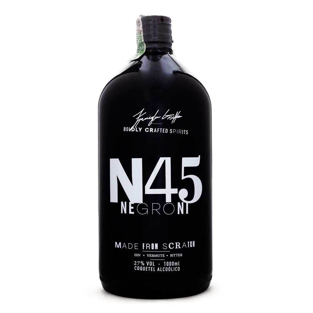 N45 - Negroni Ricetta 45 1L
