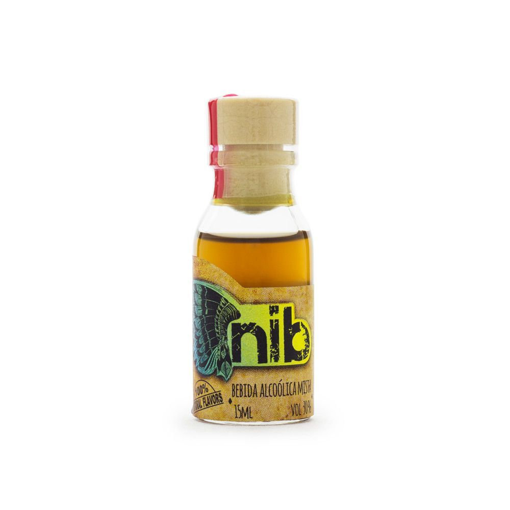 NIB - Aperitivo - Ready-to-Drink Shot 15ml