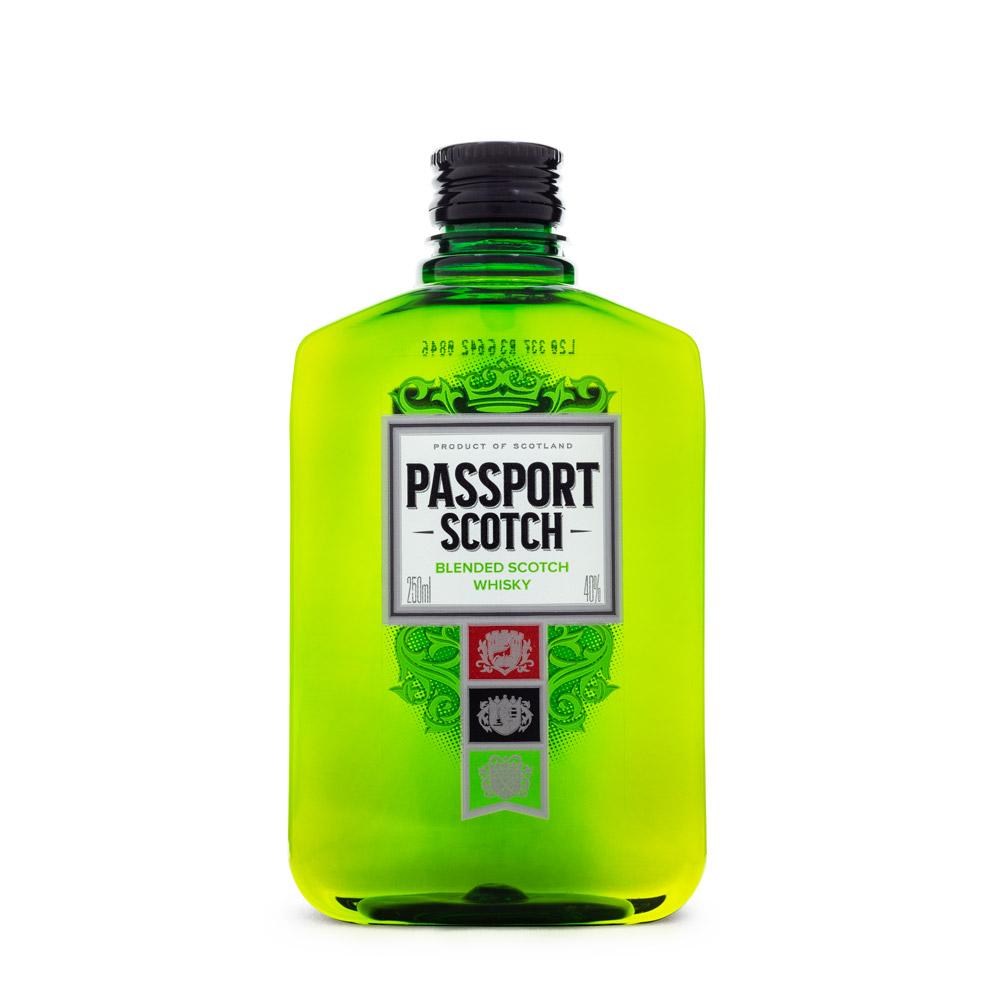 Passport Blended Scotch Whisky 250ml