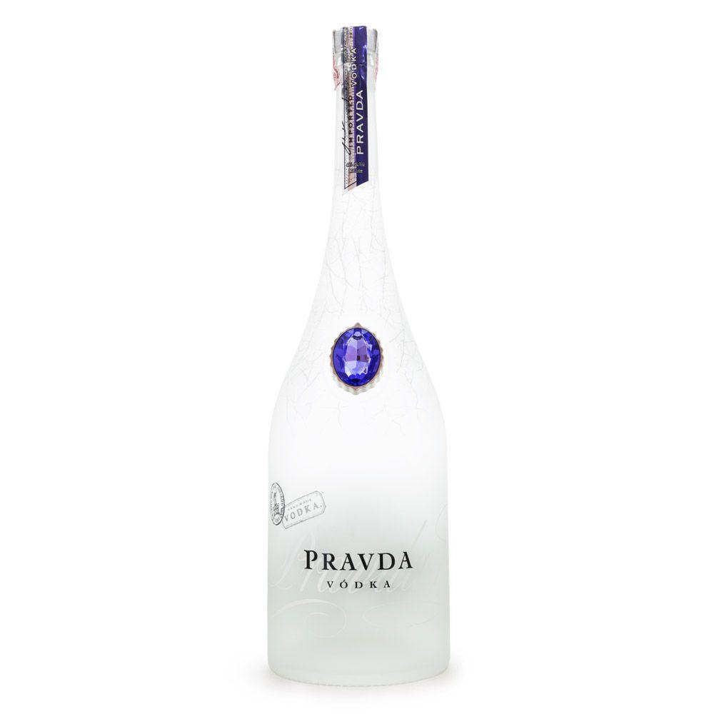 Pravda Vodka Magnum 1,75L