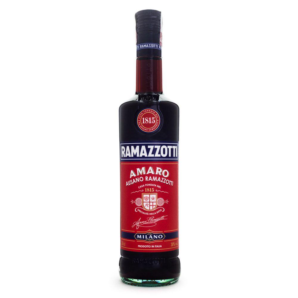 Ramazzotti Amaro 700ml