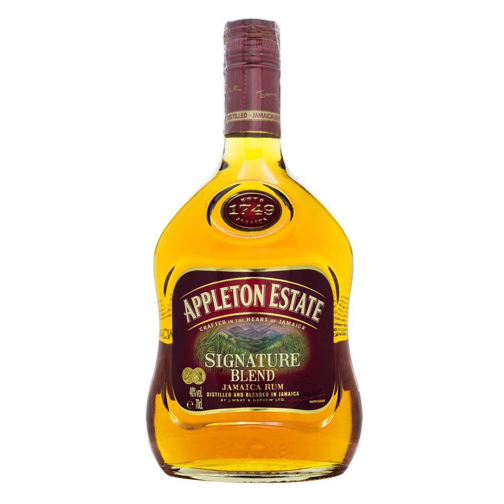 Rum Appleton State Signature Blend 700ml