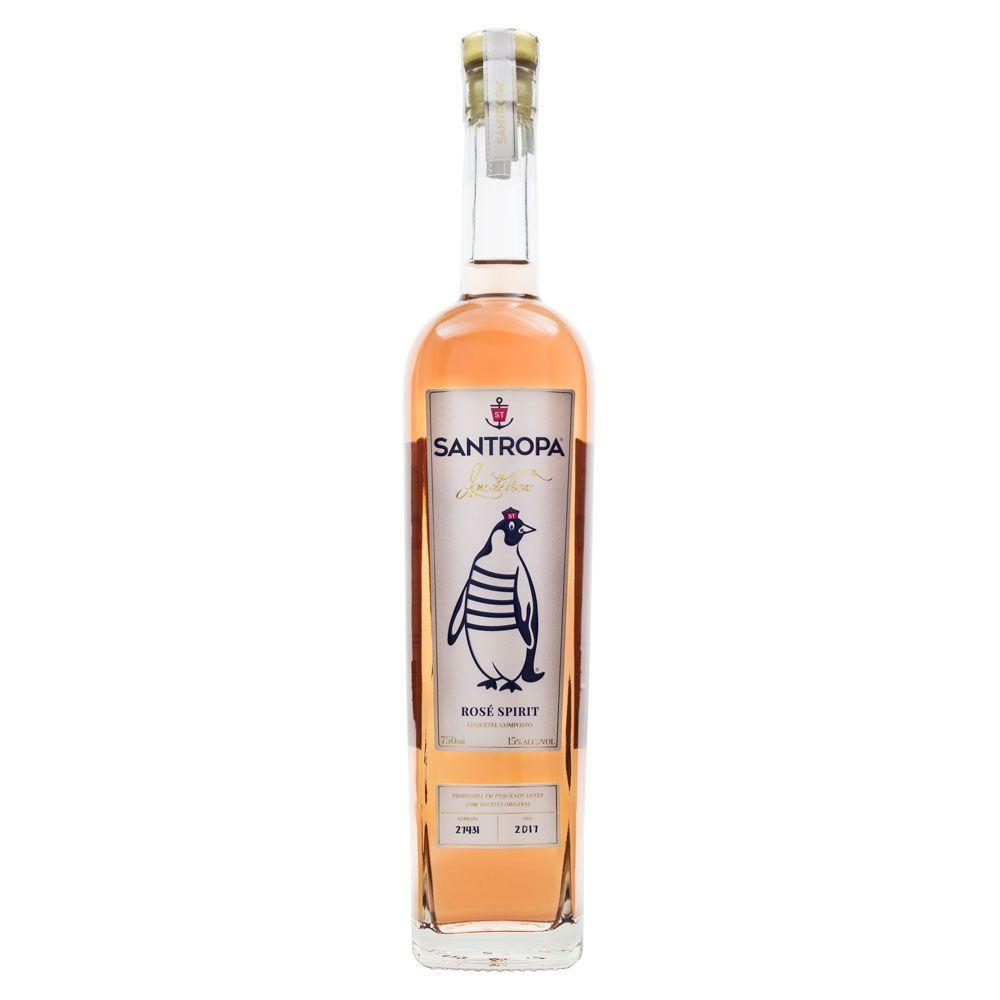 Santropa Rosé Spirit 750ml