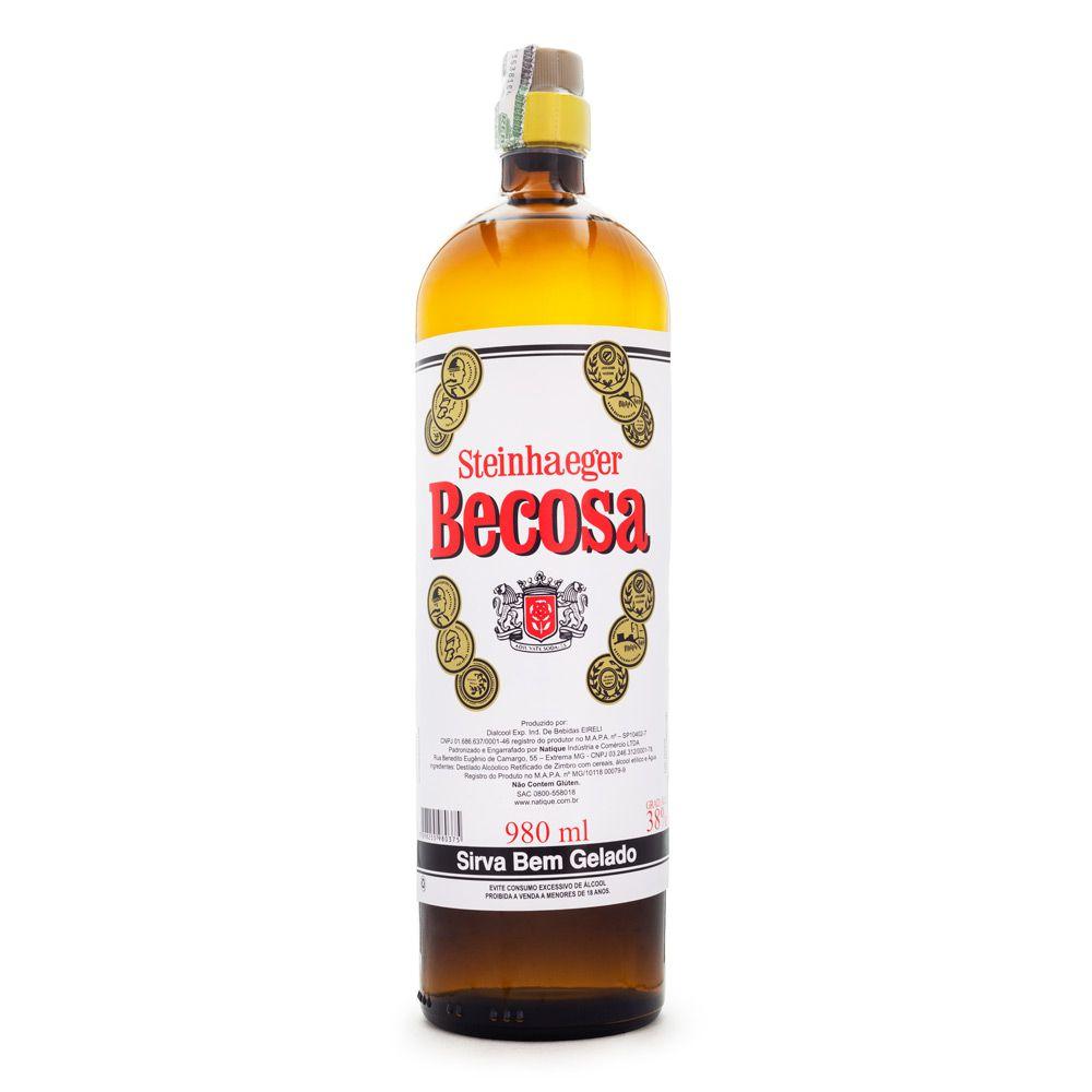 Steinhaeger Becosa 980ml