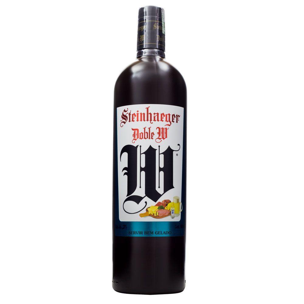 Steinhaeger Doble W 900ml