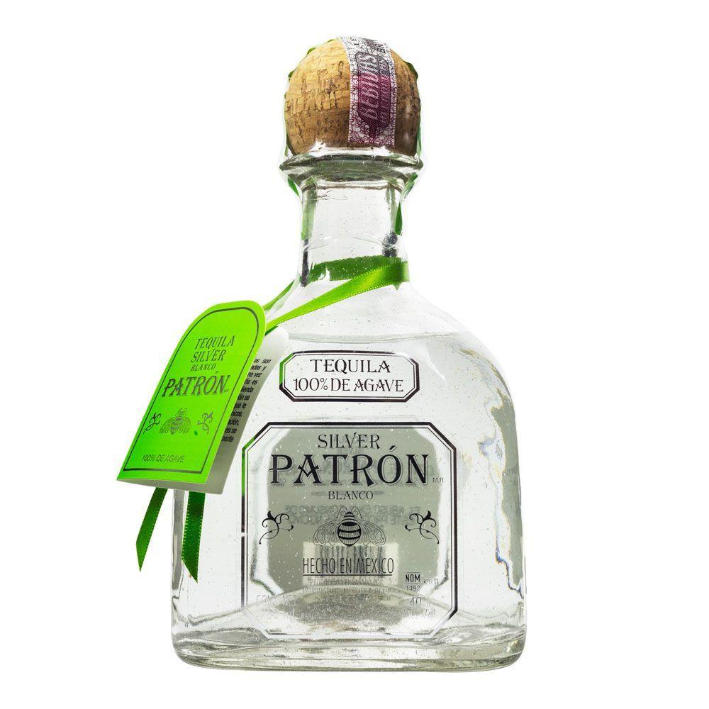 Tequila Patrón Silver 750ml
