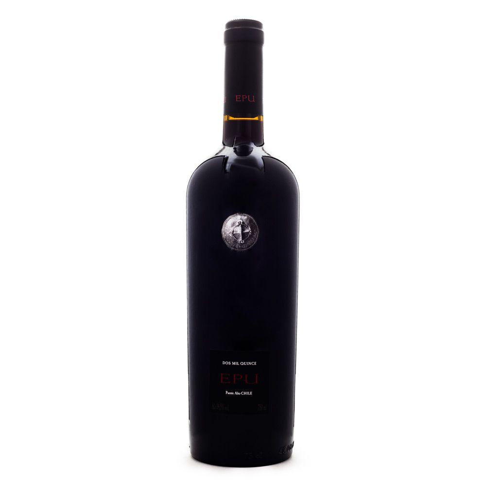 Vinho EPU de Almaviva 750ml