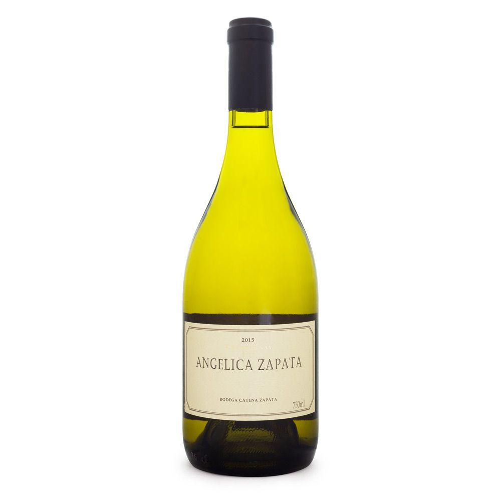 Vinho Angelica Zapata Chardonnay 750ml