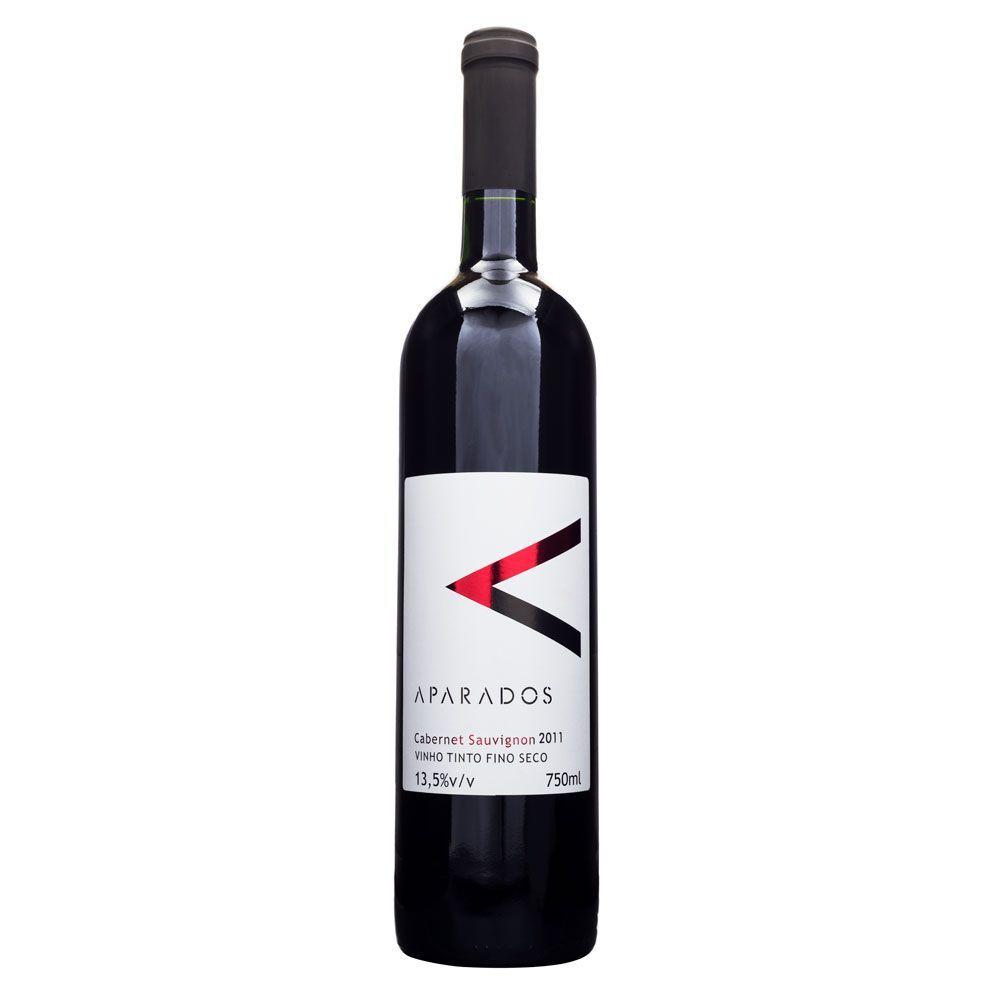Vinho Villa Francioni Aparados Cabernet Sauvignon 750ml