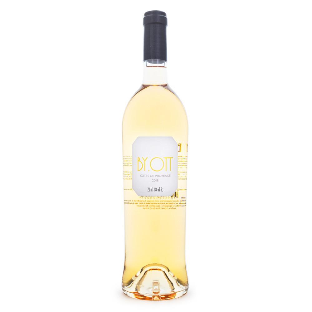 Vinho By.Ott Rosé Côtes de Provence 750ml