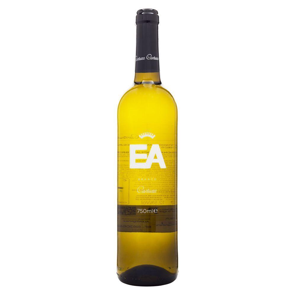 Vinho Cartuxa EA Branco 750ml