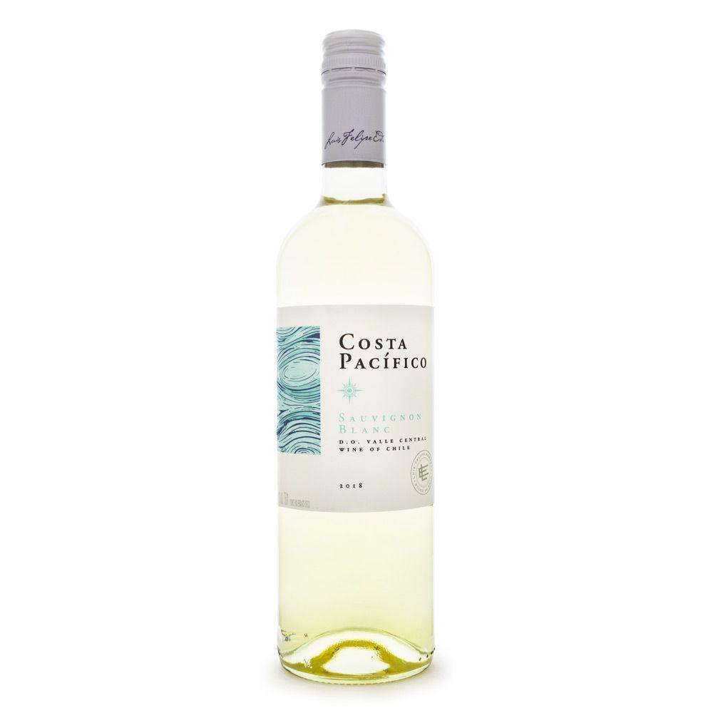 Vinho Costa Pacífico Sauvignon Blanc 750ml