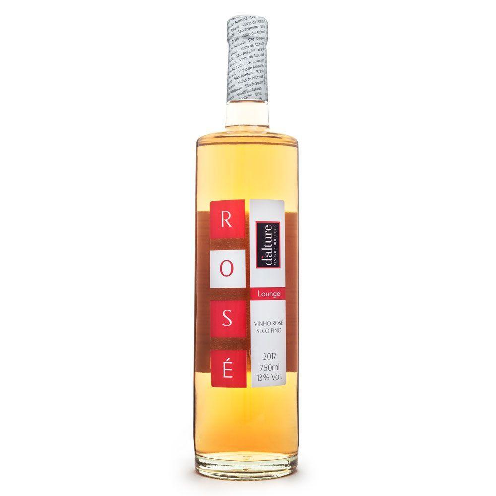 Vinho D'alture Rosé 750ml