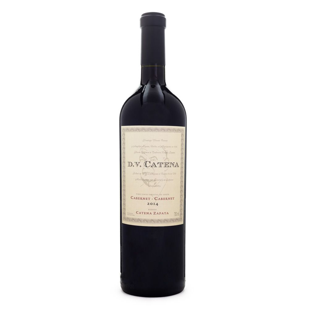 Vinho D.V. Catena Cabernet - Cabernet 750ml
