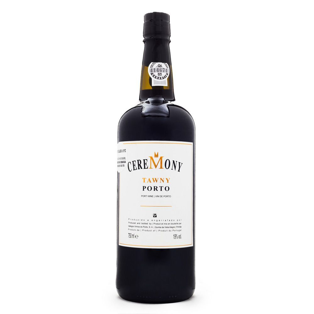 Vinho do Porto Ceremony Tawny 750ml