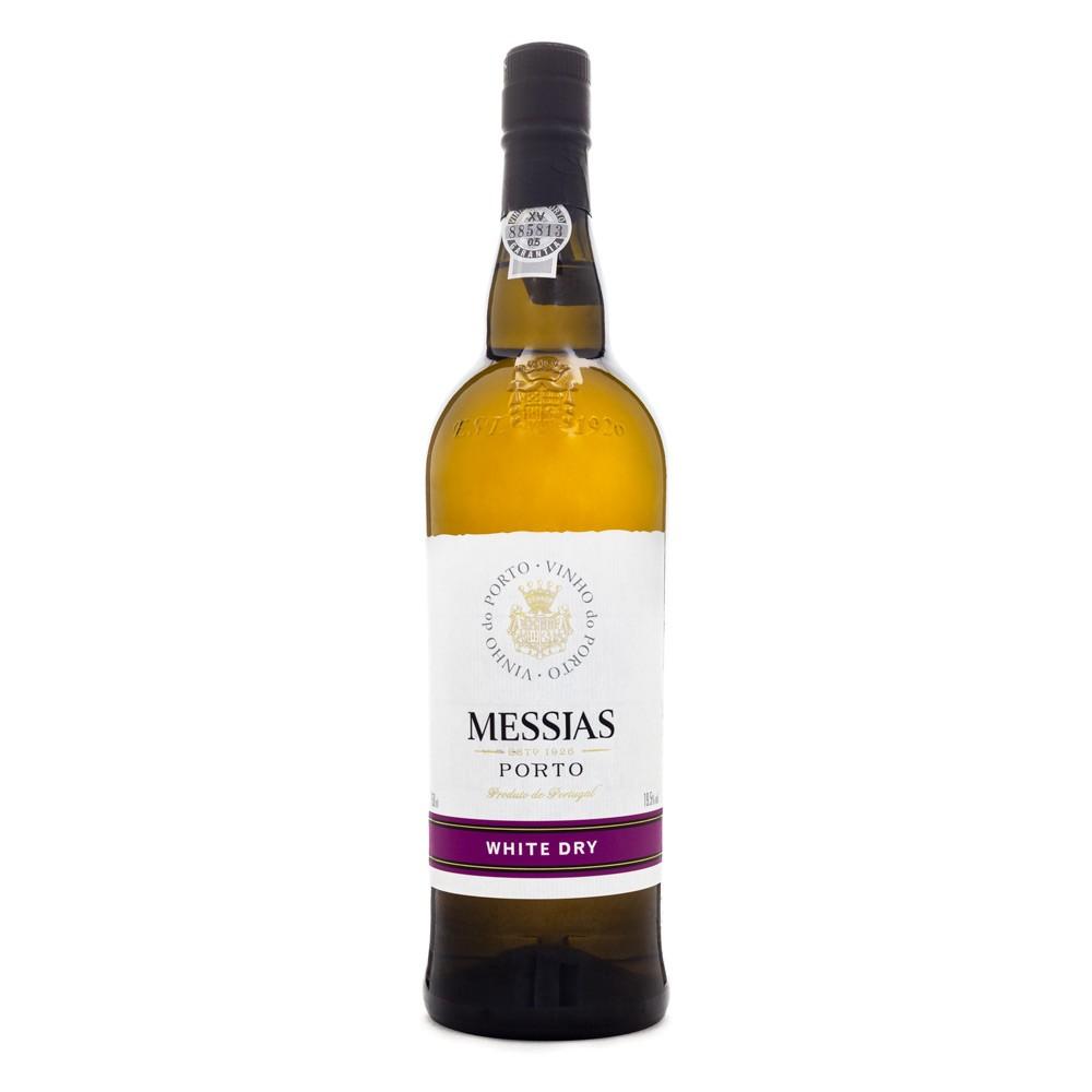 Vinho do Porto Messias White Dry 750ml