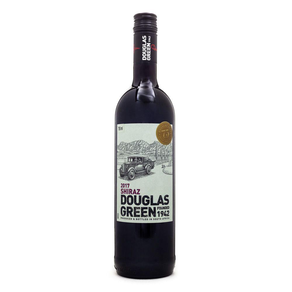 Vinho Douglas Green Shiraz 750ml