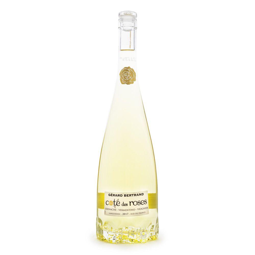 Vinho Gerard Bertrand Cote des Roses Branco 750ml