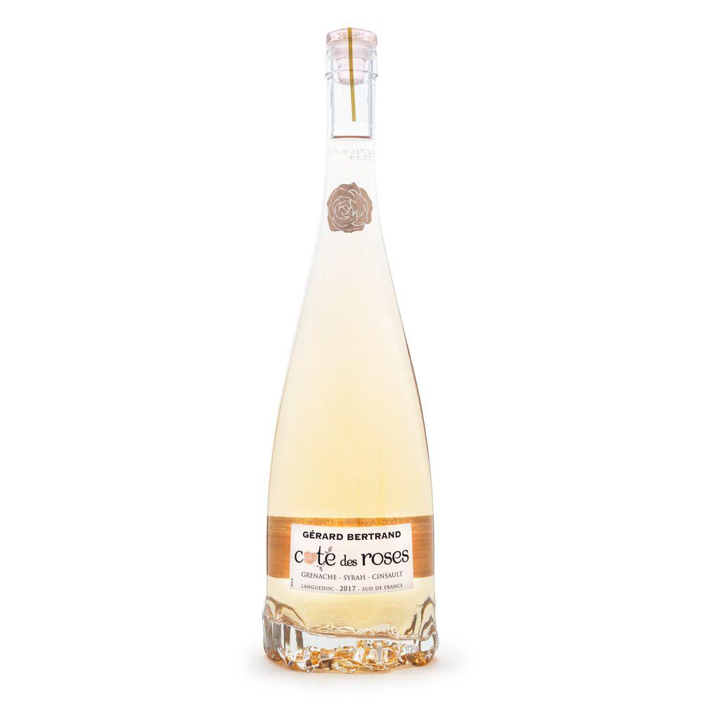 Vinho Gerard Bertrand Cote des Roses Rosé 750ml