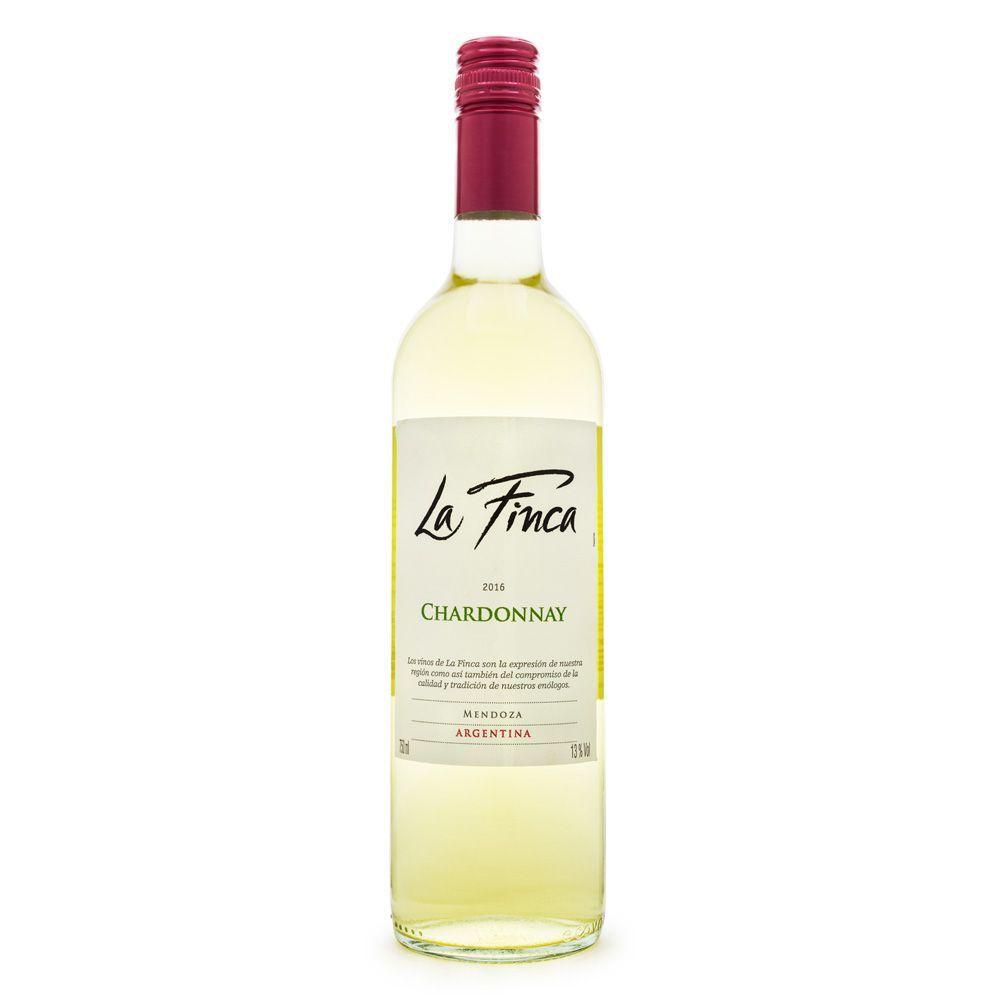 Vinho La Finca Chardonnay 750ml