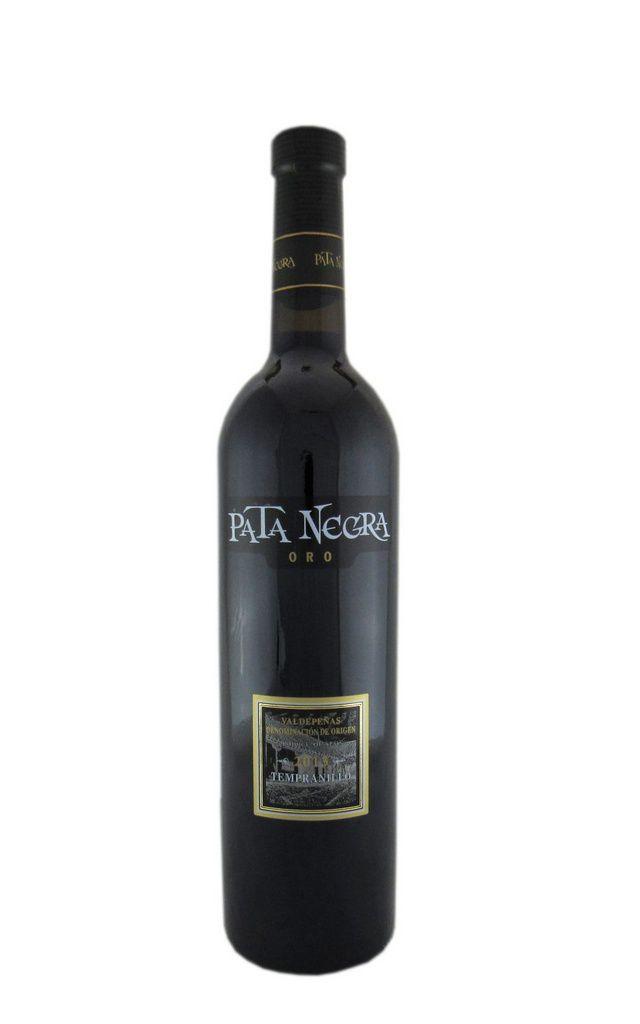 Vinho Pata Negra Oro Tempranillo 750ml