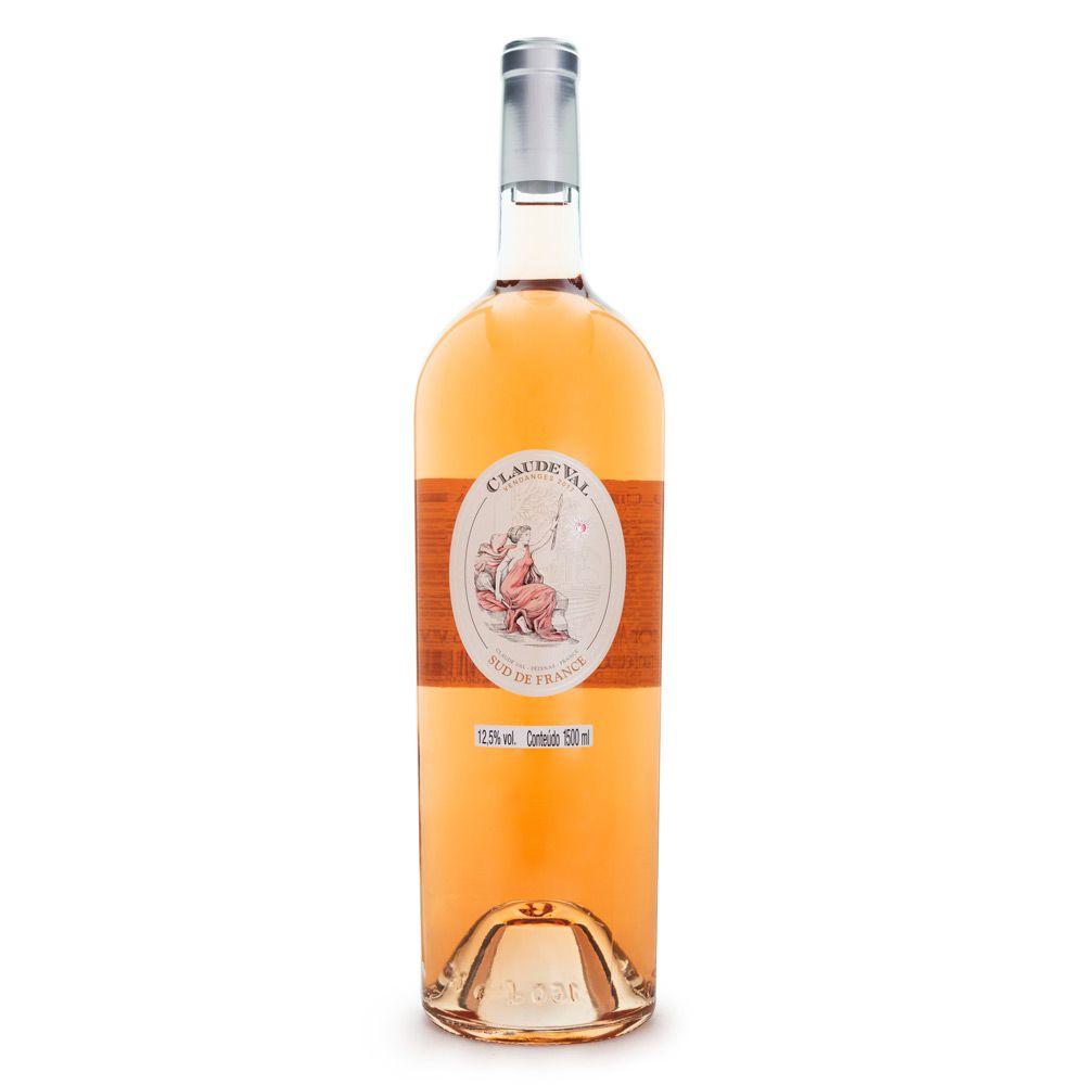 Vinho Paul Mas Claude Val Rosé Magnum 1,5L