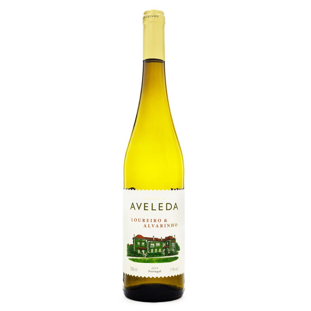 Vinho Quinta da Aveleda Vinho Verde DOC 750ml
