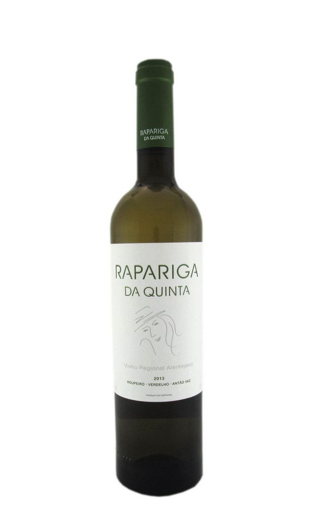 Vinho Rapariga Da Quinta Branco 750ml