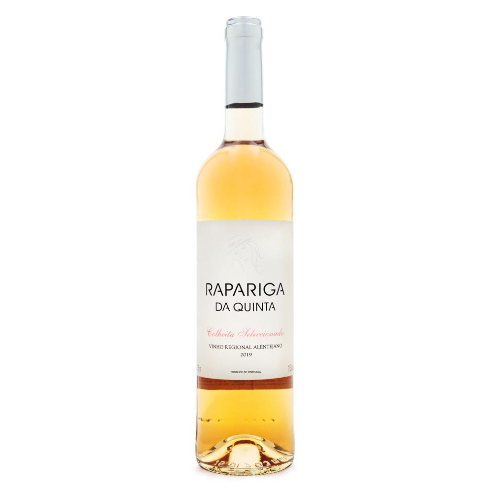 Vinho Rapariga da Quinta Colheita Selecionada Rosé 750ml