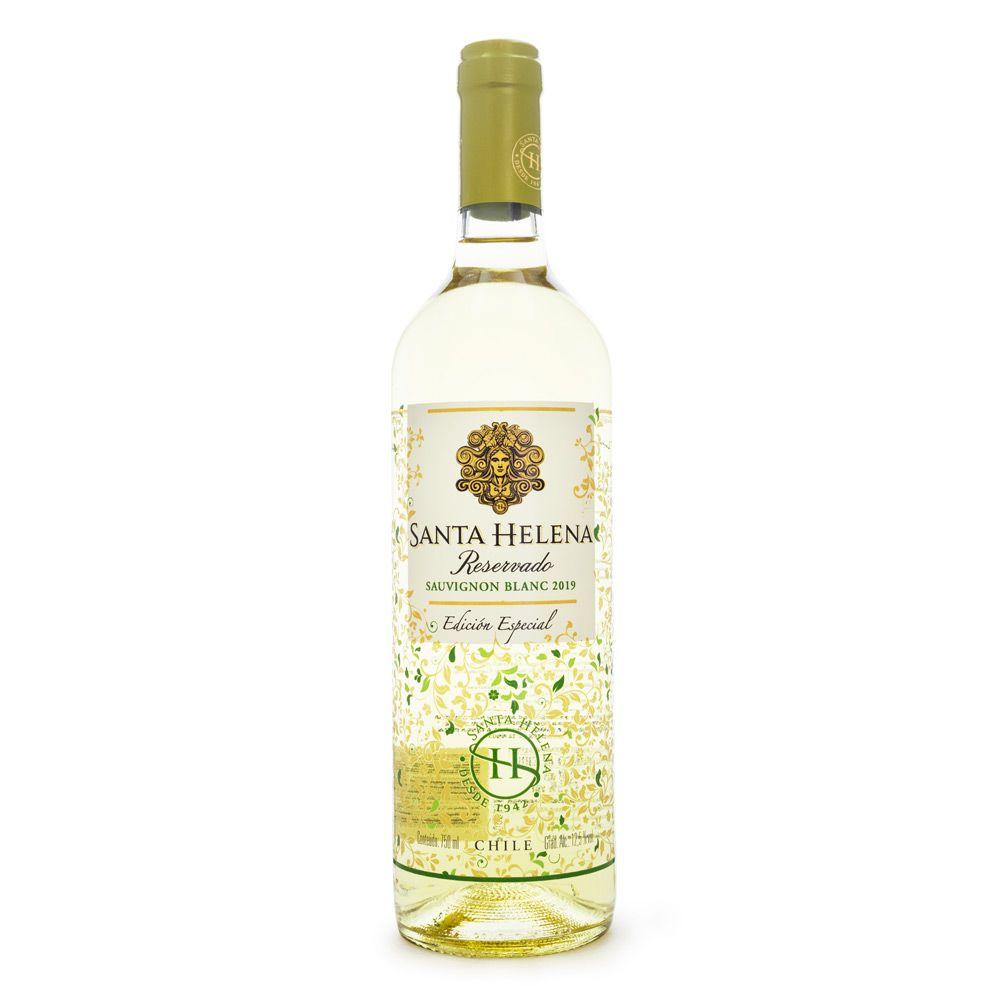 Vinho Santa Helena Reservado Sauvignon Blanc 750ml