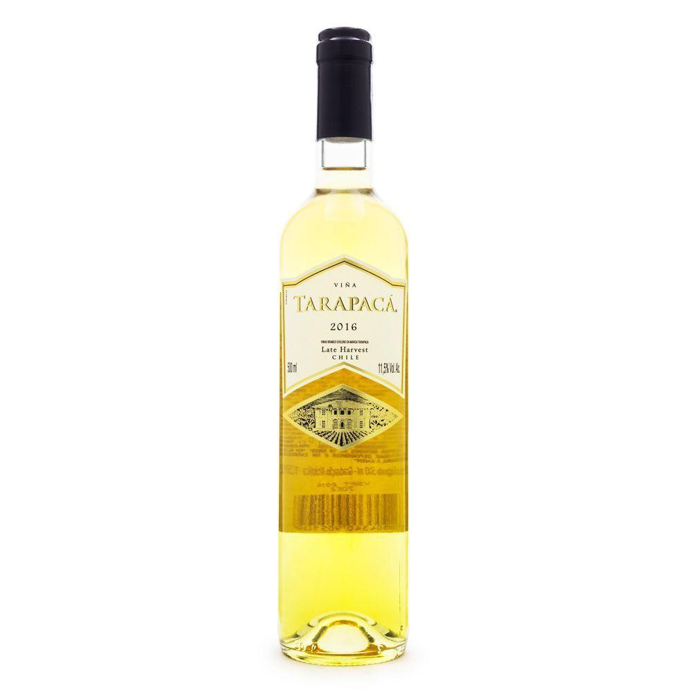 Vinho Tarapacá Colheita Tardia (Late Harvest) 500ml