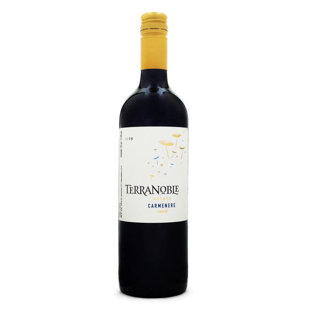 Vinho Terranoble Estate Carménère 750ml