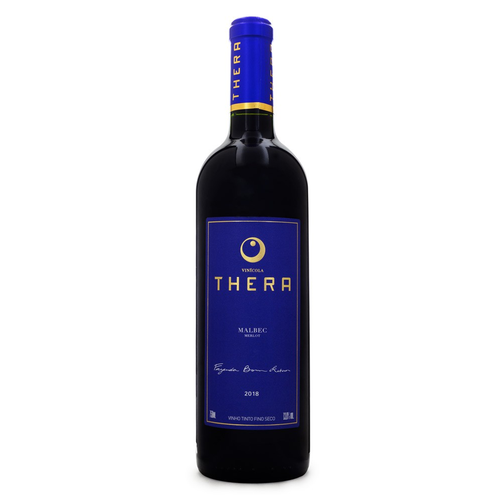 Vinho Thera Malbec 750ml