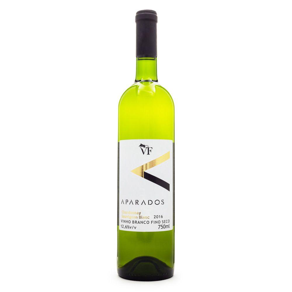 Vinho Villa Francioni Aparados Branco 750ml