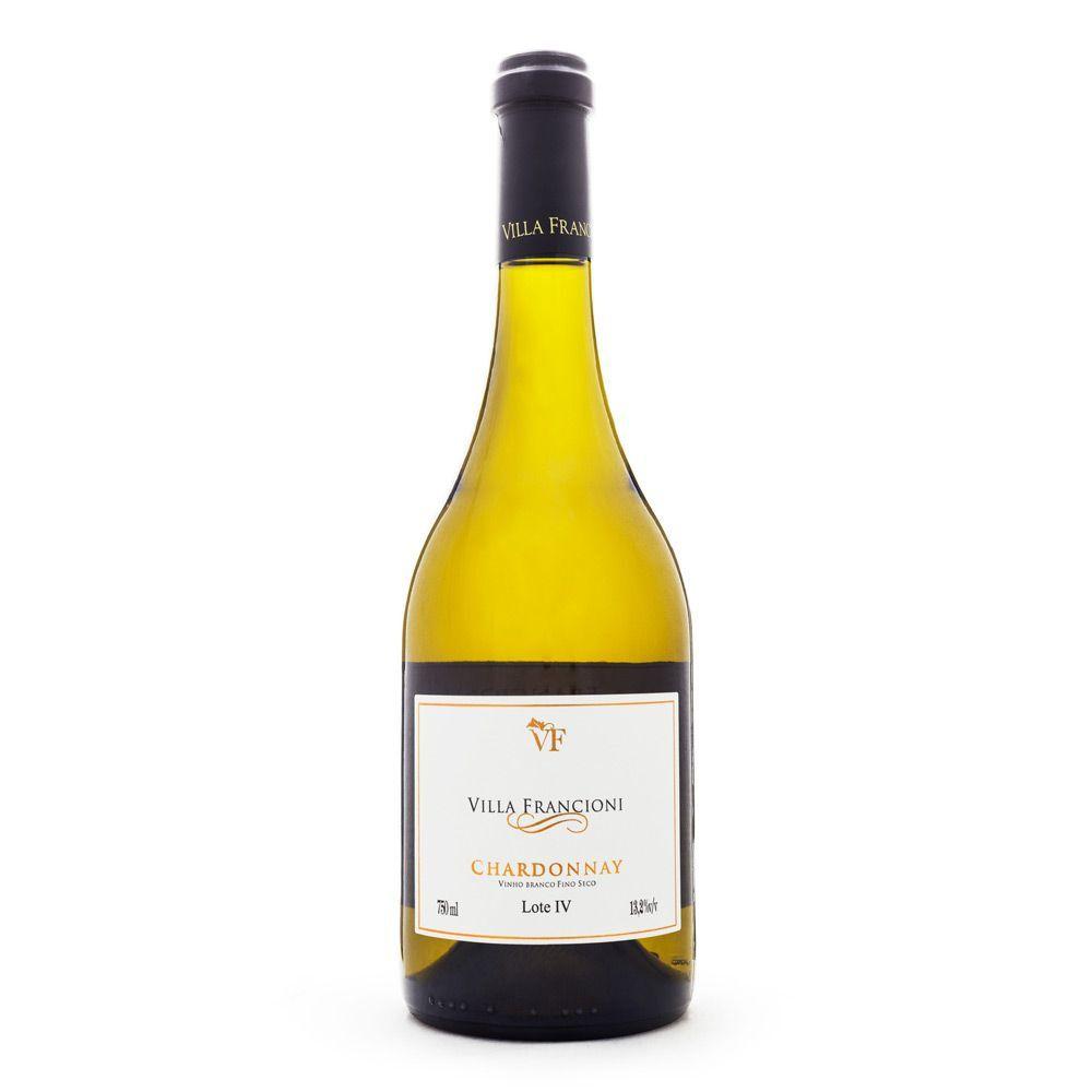 Vinho Villa Francioni Chardonnay 750ml