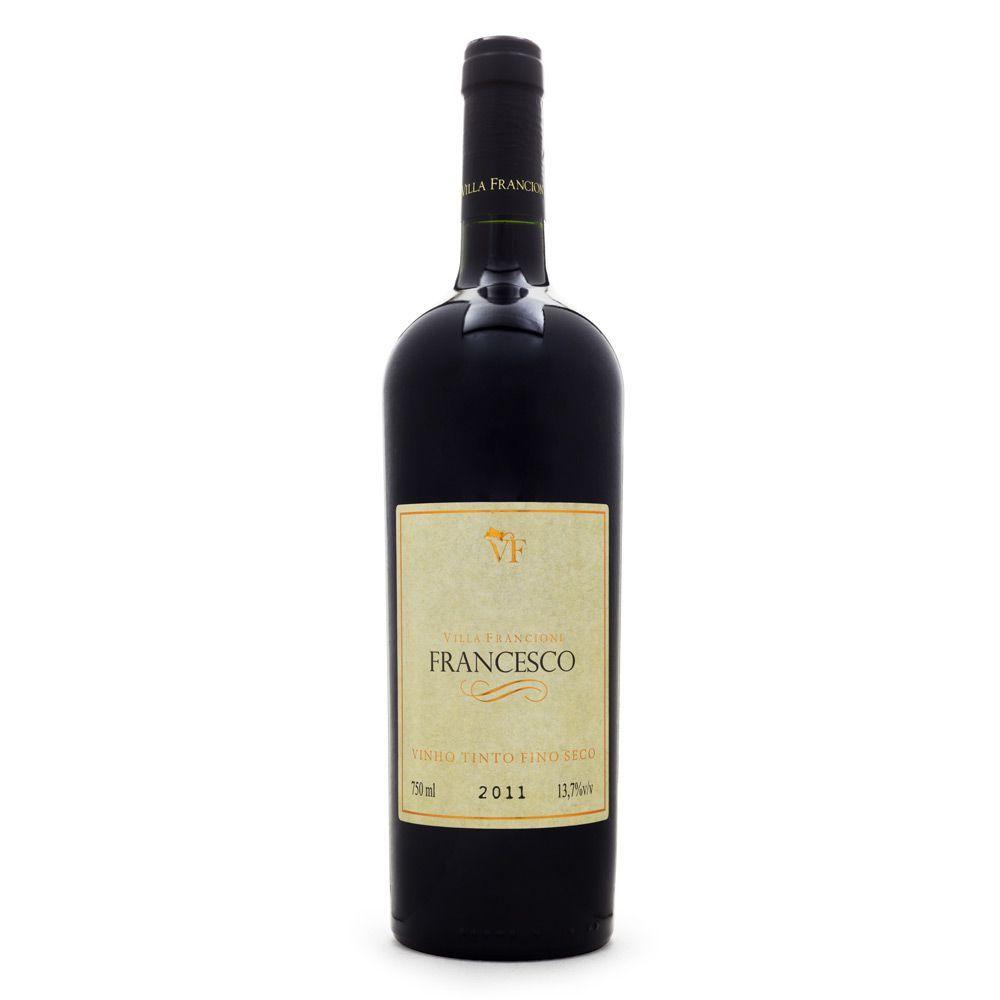 Vinho Villa Francioni Francesco 750ml