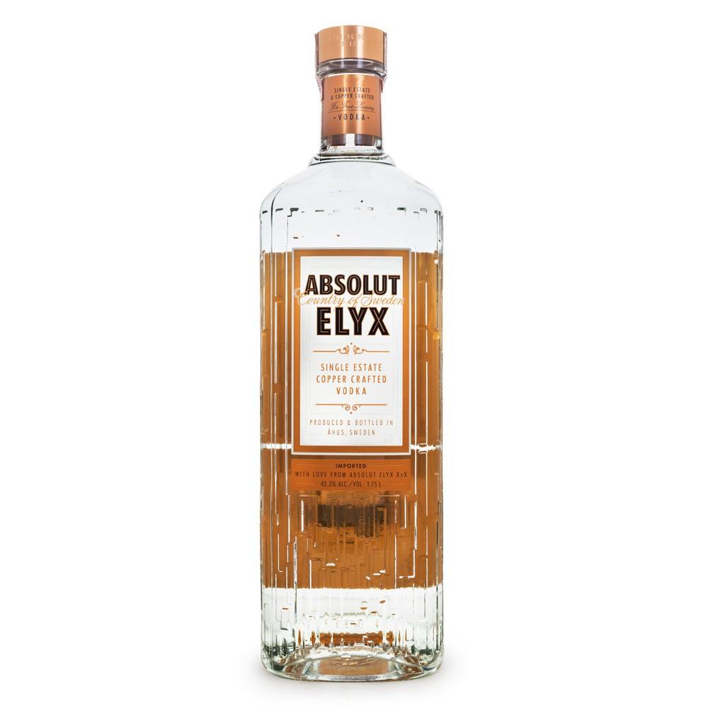 Vodka Absolut Elyx 1,75L