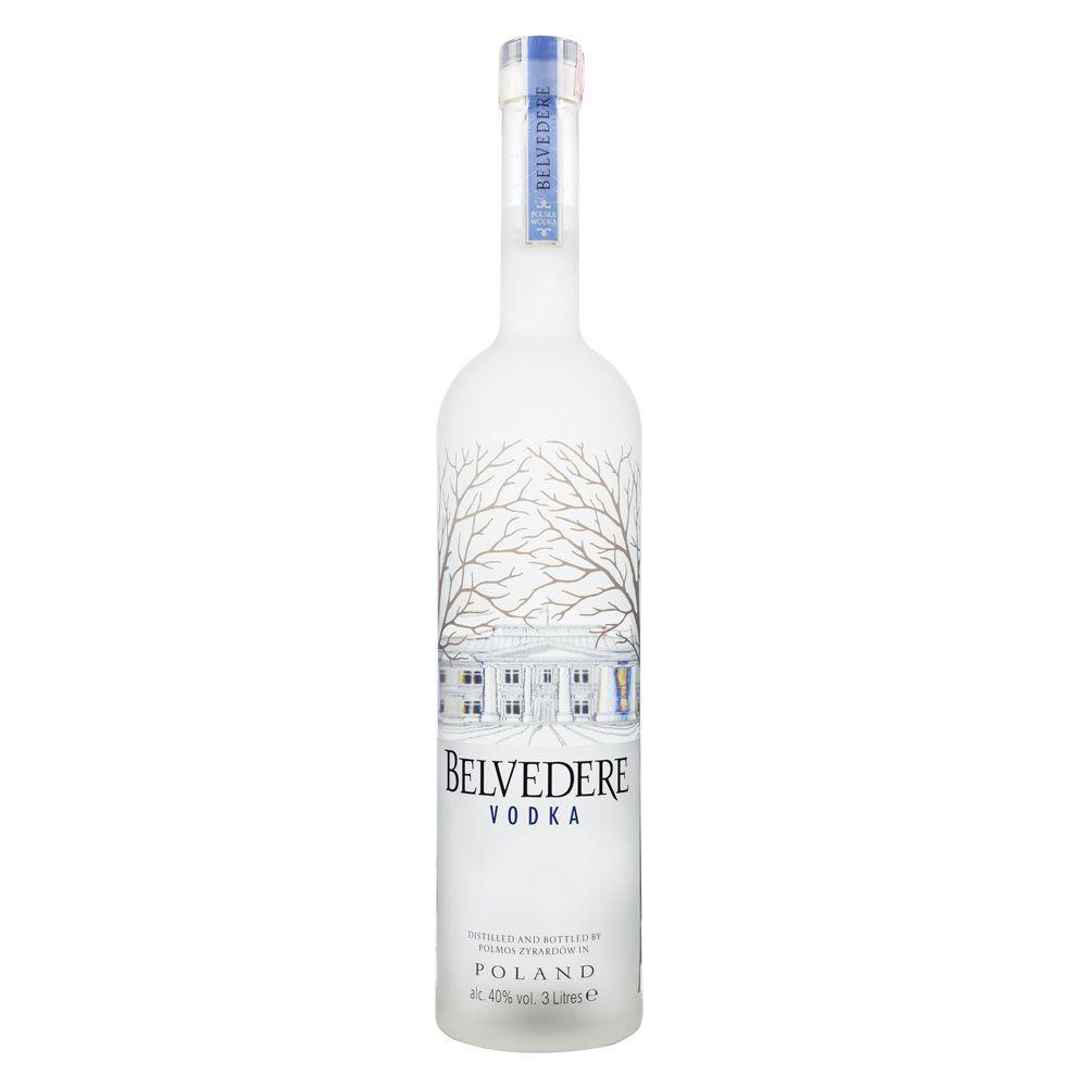 Vodka Belvedere Pure 3L