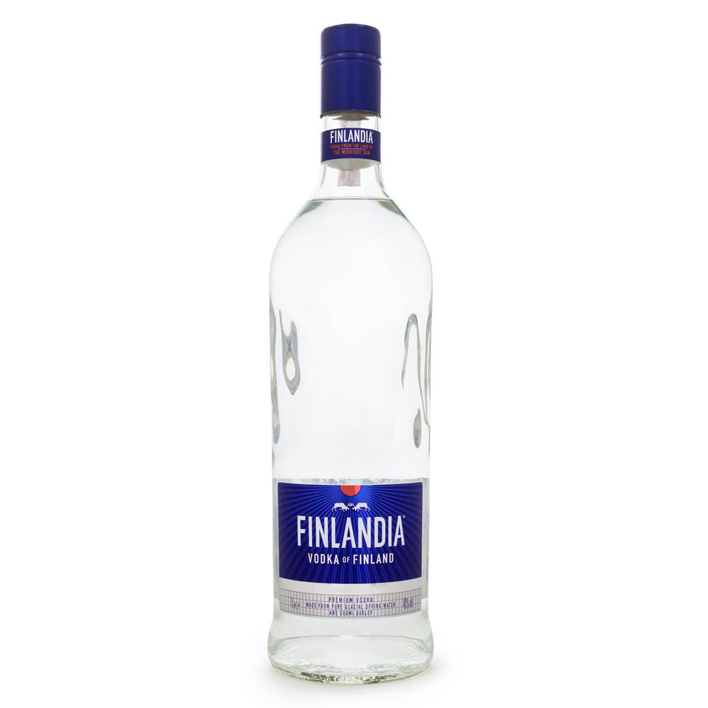 Vodka Finlandia 1L